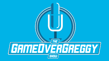 The GameOverGreggy Show