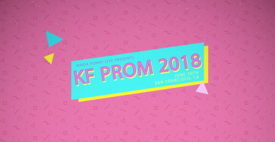 Kinda Funny Prom | June 30, 2018