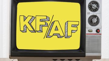 KF/AF